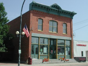 New York Mills Regional Cultural Center