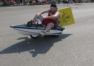 Boatville Drag Racer 2