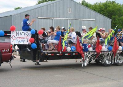 Parade - Community Band